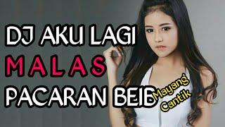 Gambar cover DJ AKU LAGI MALAS PACARAN ( LAGI BETE BEIB )