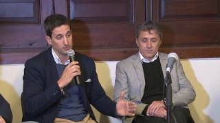 """La provincia presentó la segunda edición de la """"Fiesta del Ubajay"""""""