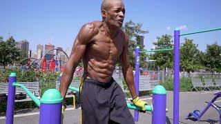 Download lagu Super Ripped 53 Year Old Tells You How To Get In Shape MP3