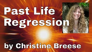 Past Life Regression [Guided Meditation] Discover Past Lives & Memories, Female Voice & Energy