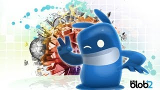 De Blob 2 - Game Play - Wii
