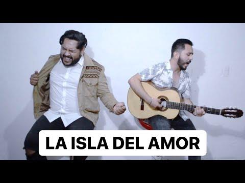 La isla del amor - Demarco Flamenco - EMBRUJO FLAMENKO