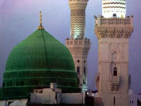 Ya Nabi Dekha Ye Rutba Aaap ki Naalein Ka [$] Nr.6 Travel Video