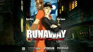 Runaway « A Twist of Fate »