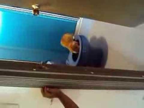 El gato que orina en el inodoro youtube for El inodoro que te lava