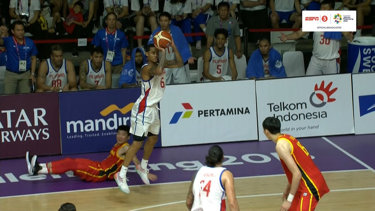 Basketball at the Asian Games - Wikipedia