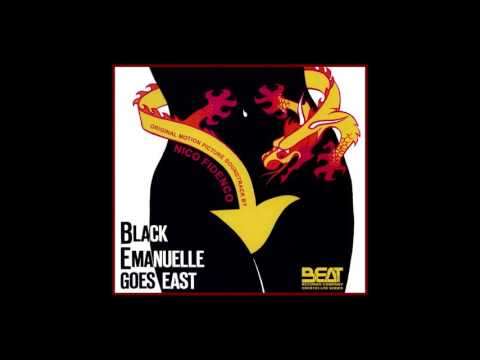 Nico Fidenco - Black Emanuelle Goes East (1976) Main Theme