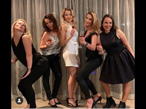 Weekend z Dziewczynami na Gold Coast / Australia