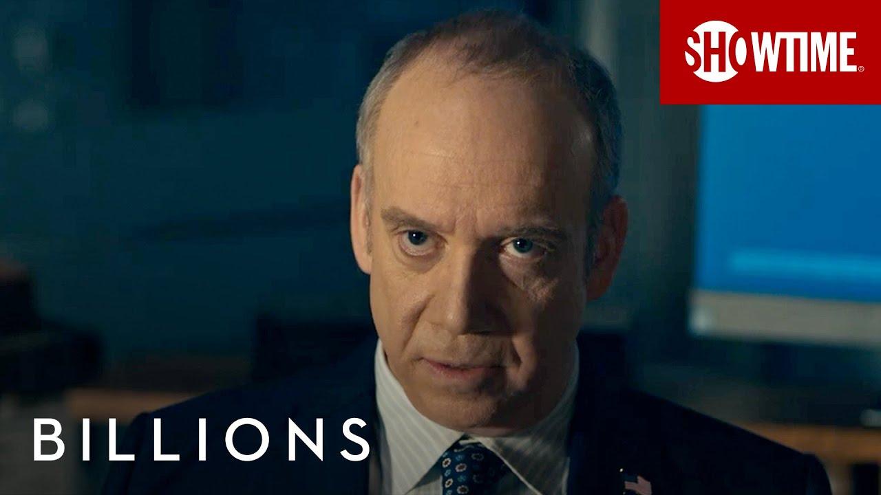 Download 'I Make His Life Better' Ep. 1 Official Clip | Billions | Season 5