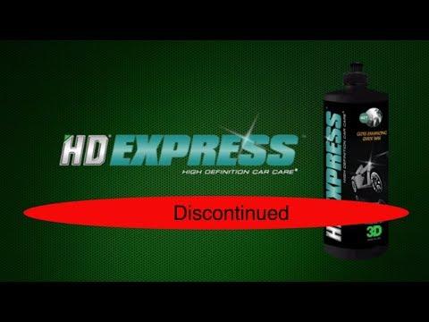 HD Express