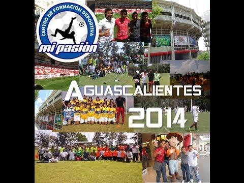 Aguascalientes 2014