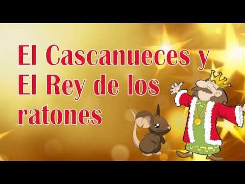 El cascanueces y el rey de los ratones cuento infantil - El rey del tresillo ...