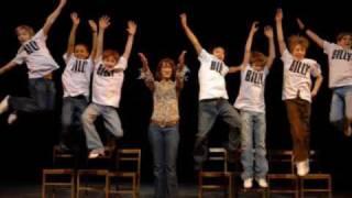 Billy Elliot Tribute