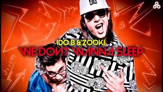 Ido B & Zooki - WE DON