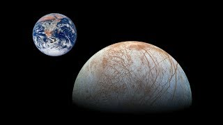 If Europa Became a Moon of Earth