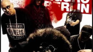 Aggro Berlin Heavy Metal PayBack