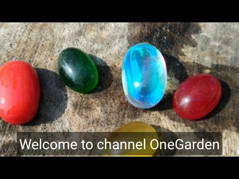 Coral Stone Extraction (Emerald Gemestone)