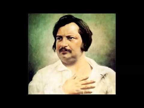 Curiosidades sobre Honorato de Balzac.