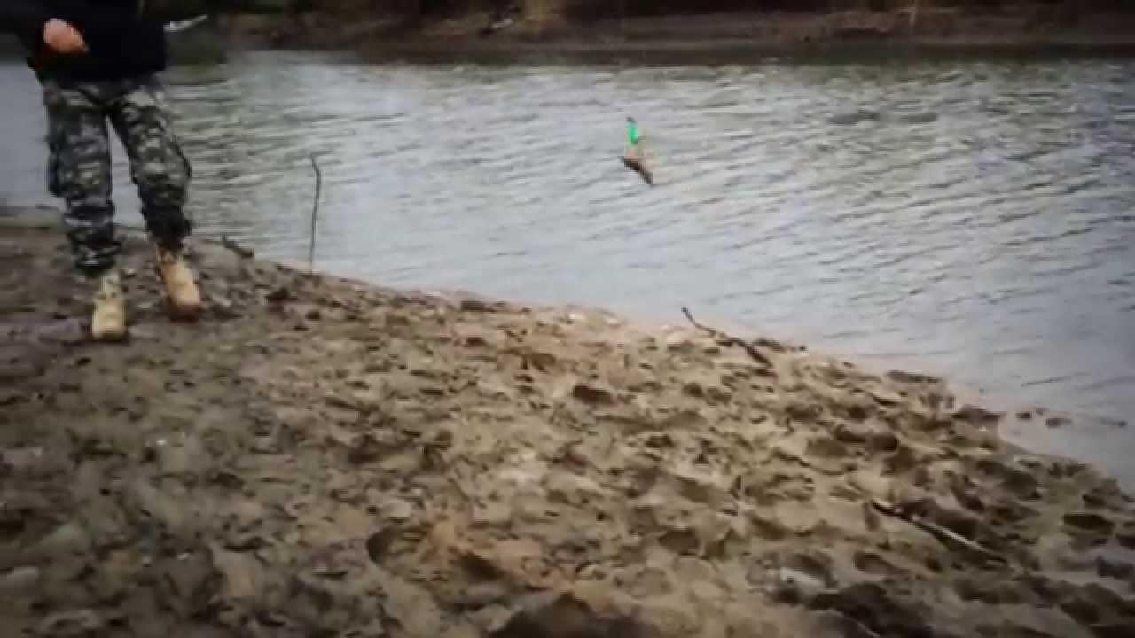 Рыбалка на шешме 3