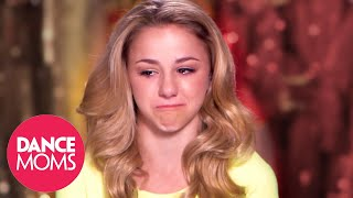 \CHLOE IS FINISHED\ Chloes Last Solo with the ALDC (Season 4 Flashback)  Dance Moms
