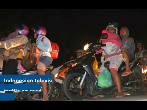 Two people lost their lives as magnitude-6.5 earthquake hits Indonesia - Indonesia quake