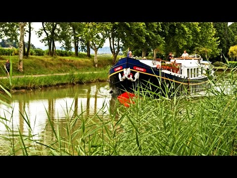 Follow in Rick Stein's Footsteps with a Canal du Midi Cruise | European Waterways