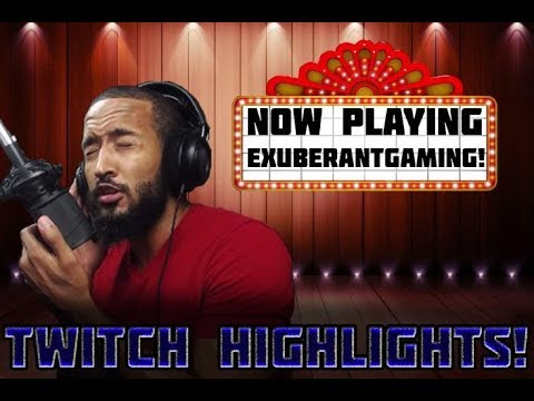 Ultimate Twitch Karaoke and Dance Moves - ExuberantGaming ✔