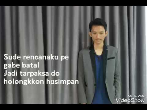Despacito Versi Batak (Hape Tarito)-Despacito Cover