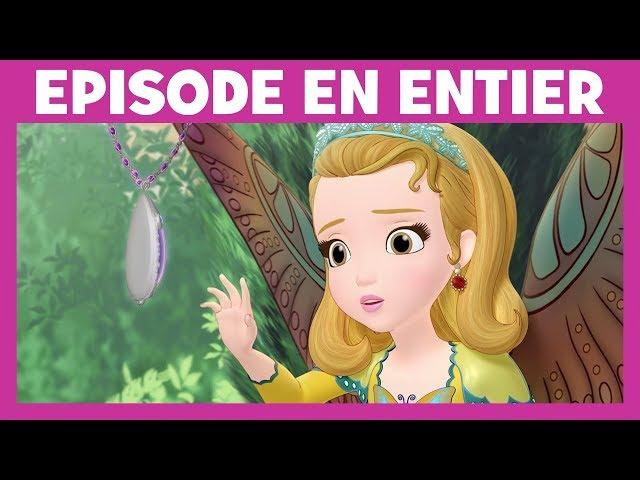 Disney Junior Fr Princesse Sofia Moment Magique La Princesse