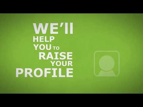 Raise Your Business Profile