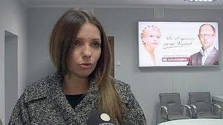 Family of Tymoshenko hope for her release
