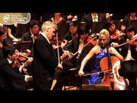 The Hong Kong Sinfonietta anticipates the NAC Orchestra's visit