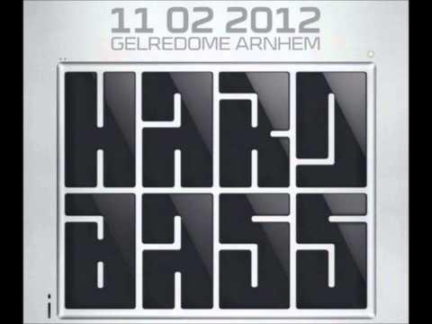 Hardbass 2012 Team Yellow (Liveset) (HD)