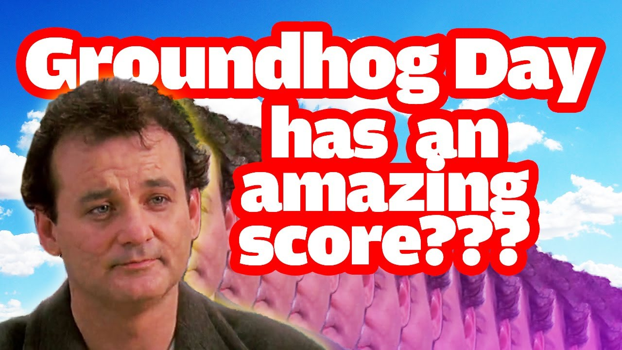 Life & Music Lessons in Groundhog Day