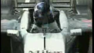 Formula One 2001 Review