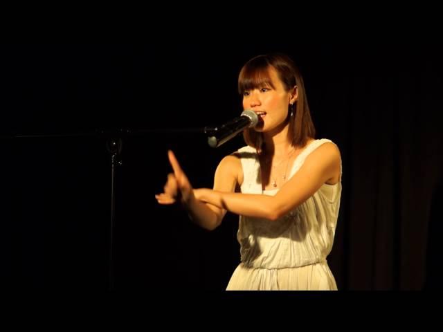 【YouTubeカバー動画#1】 詩愛-shion-:手話歌-いのちの理由/さだまさし(cover 法然共生(ともいき)イメージソング