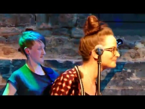 Ain´t no sunshine by Barcode Zebra live at Beat Club Greven