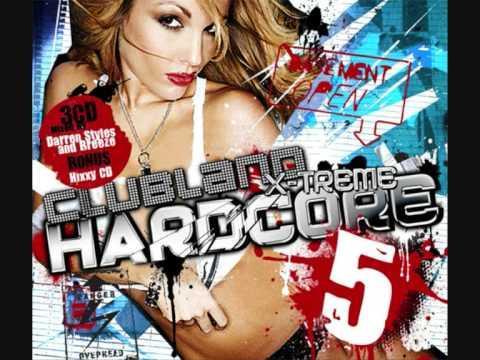 Clubland Extreme Hardcore 4 Free