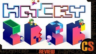 HACKYZACK - PS4 REVIEW (Video Game Video Review)