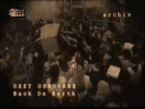 Слушать песню Ария/Ozzy Osbourne - You're no different/ Бал у князя тьмы