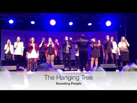 Sounding People - Hanging Tree