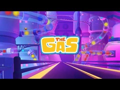 The Gas - Bentuk Sinergi PGN dengan Pertagas
