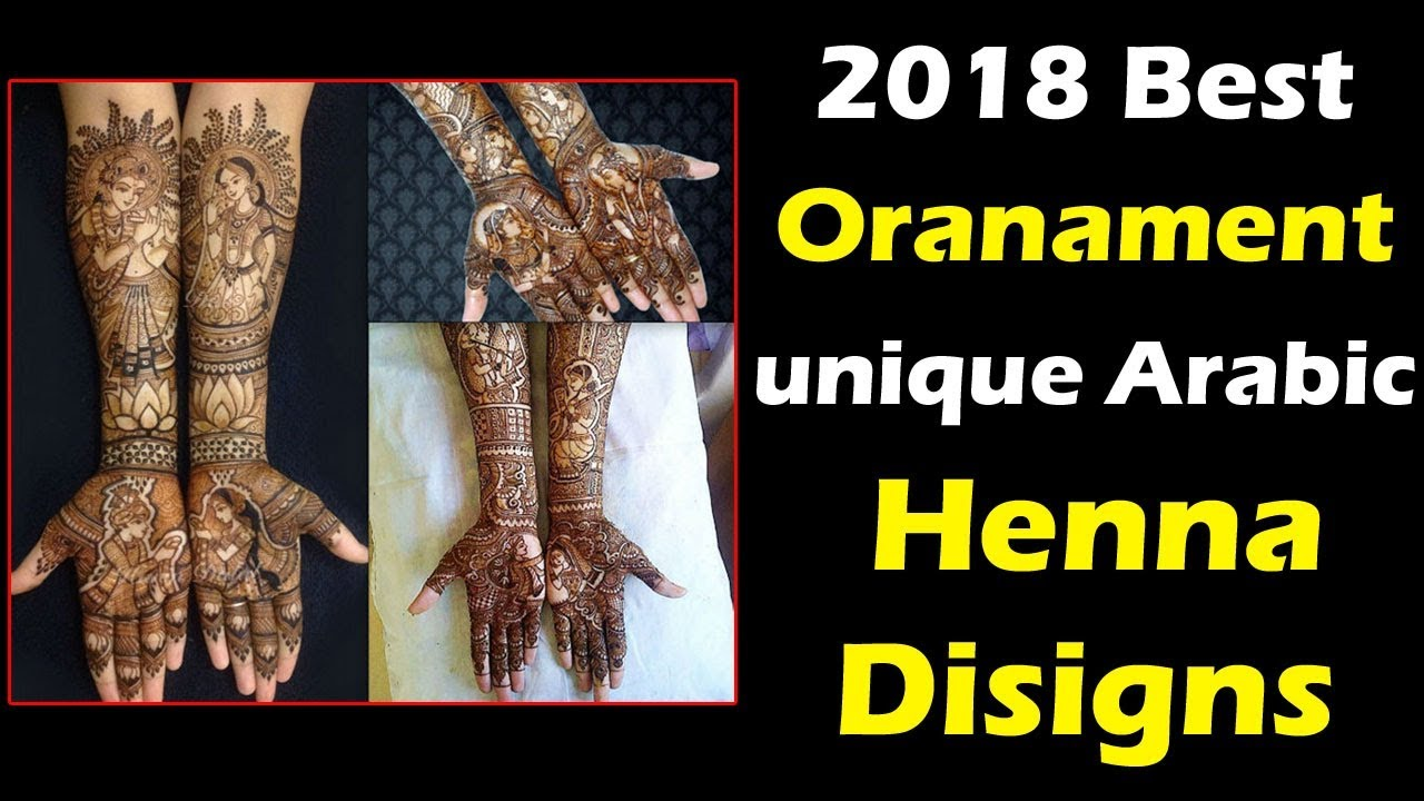 Mehndi design 2017 ki - Latest Simple Arabic Mehndi Designs 2017 2017 Mehndi Designs Daily Indian Fashion