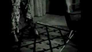 Relationsanarki med förhinder i Eva (1948)