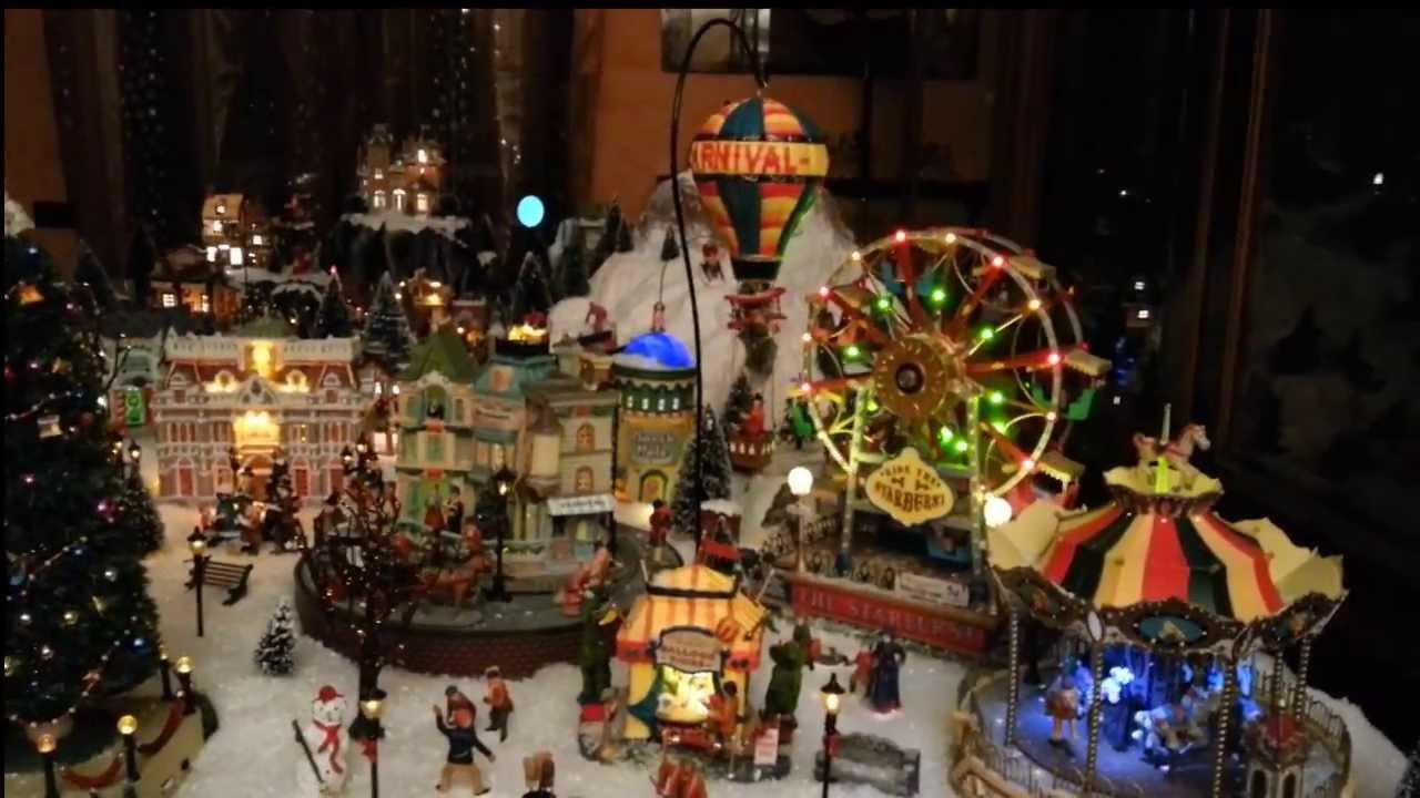 villaggio natalizio titti 2013  YouTube