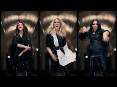 "Beauty Queens (Official video)  - ""Ne mogu te naci"""