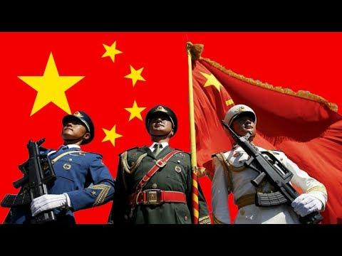 东方红: 中国人民解放军军歌! The East Is Red: March of the People's Liberation Army! (English Subtitles)