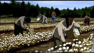 Making of a Slave - Dubbledge vs The Boondocks - Willie Lynch