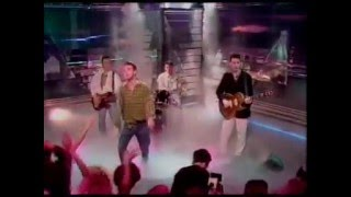 Morrissey - Last Of The International Playboys (TOTP)