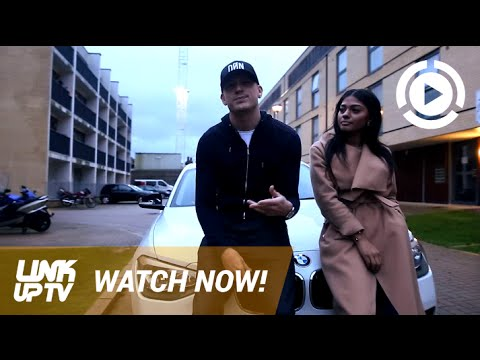 Don Strapzy - F Your EX (IN2 REMIX) @DONSTRAPZY_ | Link Up TV
